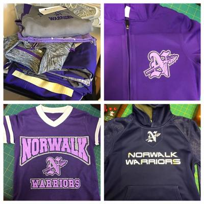Norwalk Apparel